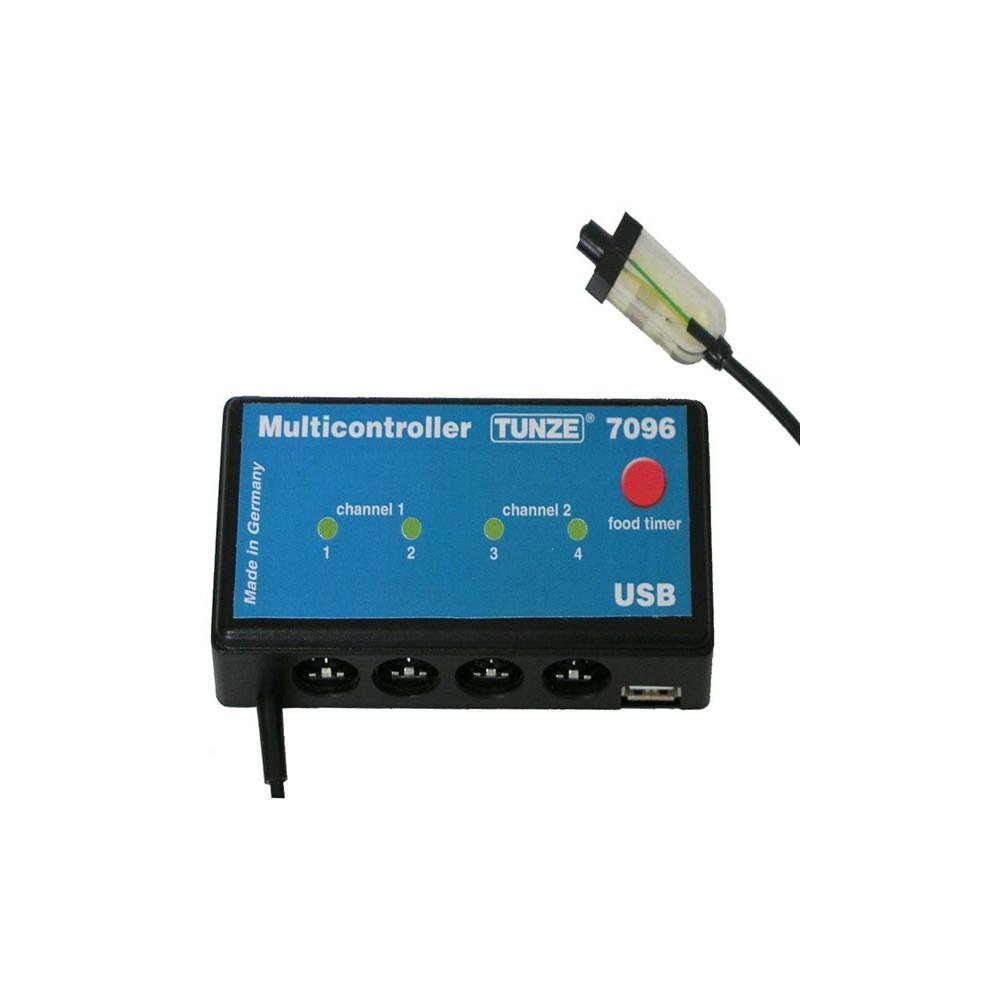 Tunze 7096 Multicontroller
